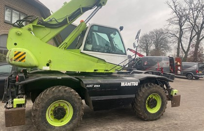 MANITOU 2145 M-serie roterend
