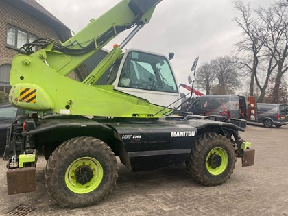 MANITOU 2145 M-Serie rotierend