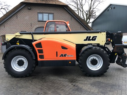 JLG 4017 RS TURBO VERREIKER