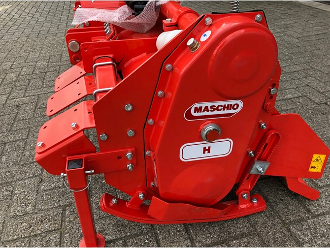 MASCHIO H 205 FREES