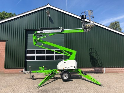 NIFTY LIFT 150 TPET AERIAL PLATFORM